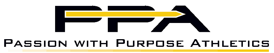 Passion with Purpose Athletics